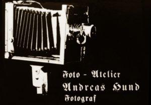 Das Logo der ersten Jahre